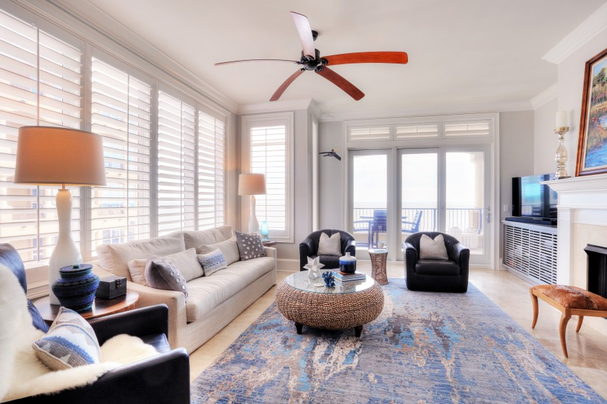 Interior Designer Robyn Branch On Designing Your Luxury Caribbean